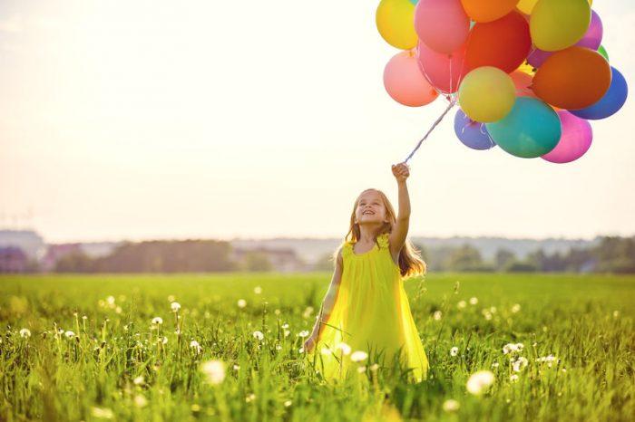 Os 3 segredos que farão seus filhos felizes
