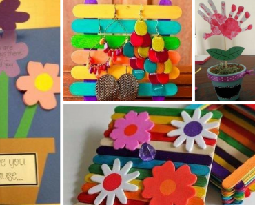11 Atividades para o Dia das Mães
