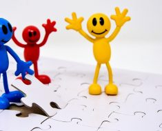 3 benefícios de fazer quebra cabeças para crianças