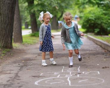 Atividades Essenciais para o Desenvolvimento motor na Educação Infantil