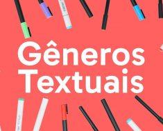Sequências didáticas com gêneros textuais