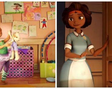 Menina surda quer ser bailarina e é tema de filme sobre inclusão