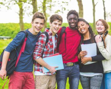 A diferença entre pré adolescentes e adolescentes