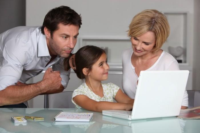 A importância da participação dos pais na escola