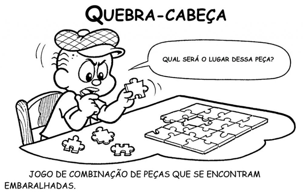 Alfabeto Ilustrado sobre Brinquedos e Brincadeiras