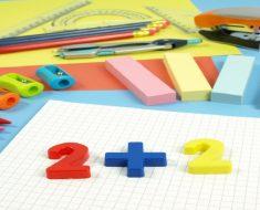 Apostila de Matemática 5 ano
