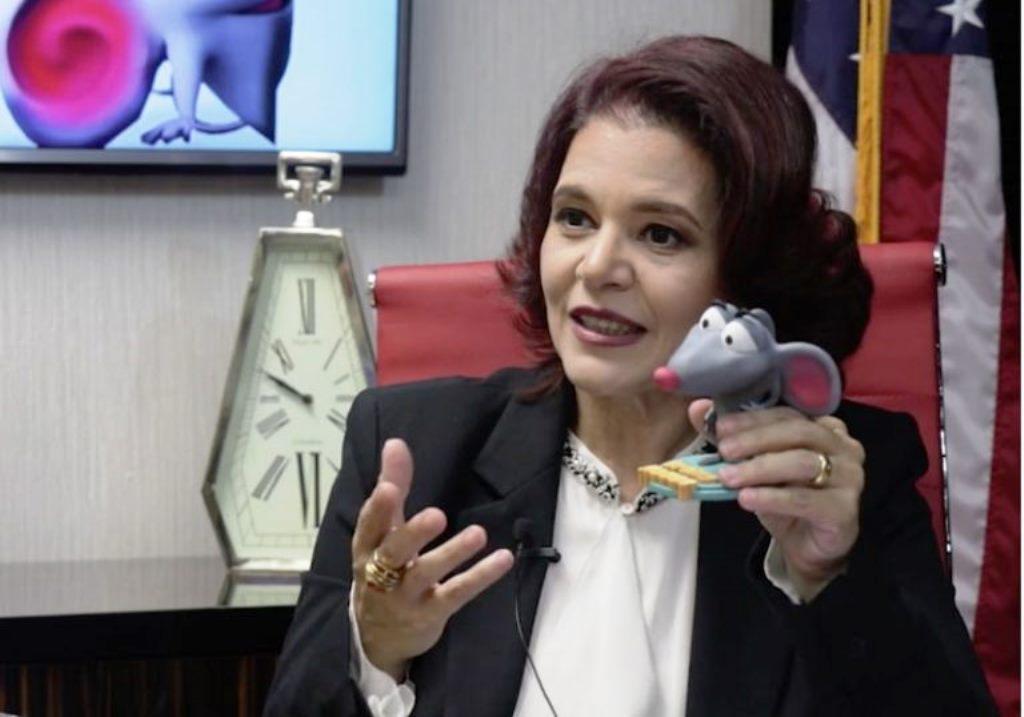 Brasileira lança aplicativo para alfabetização de crianças com autismo