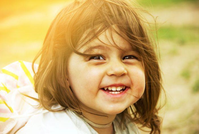 Como ensinar as crianças a serem humildes