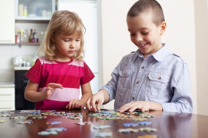 Como ensinar uma criança a ter paciência