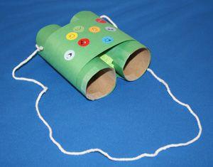 Ideias com Papelão para Crianças
