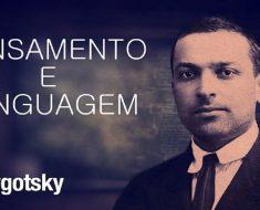 Pensamento e Linguagem de Vygotsky