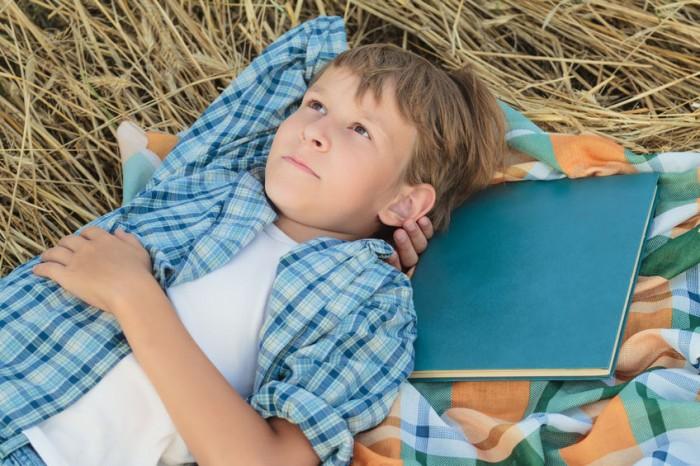 Por que a poesia infantil é tão importante?