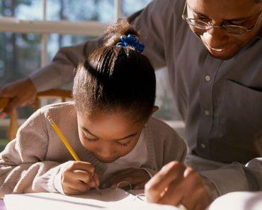 A educação dos filhos no contexto escolar
