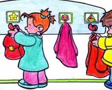 A importância da rotina na Educação Infantil