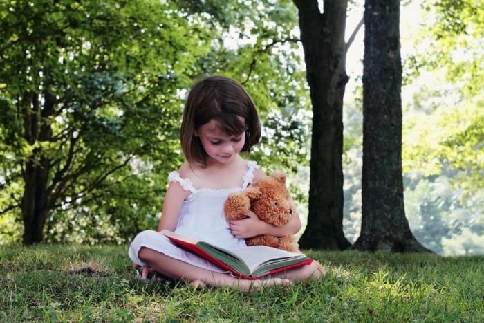 As melhores histórias infantis para o seu filho