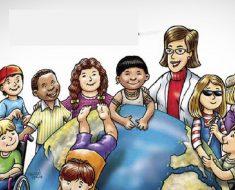 Inclusão Escolar: Caminhos, encontros e descobertas