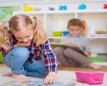 Jogos e atividades para estimular a atenção das crianças