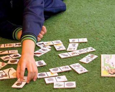 Jogos lúdicos e sua importância na educação infantil