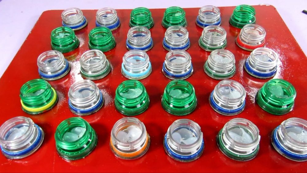 Material Lúdico Reciclado