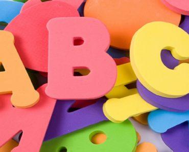 Dicas para iniciar o processo de alfabetização na Educação Infantil