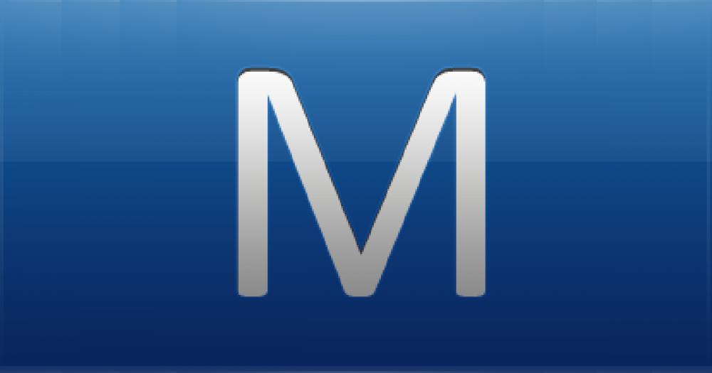 Plano de Aula sobre a letra M