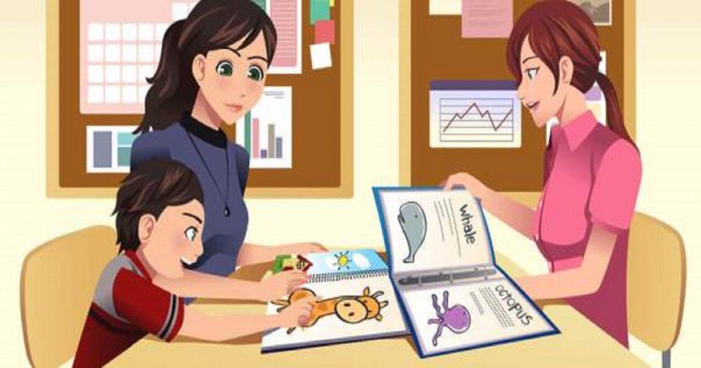 A família deve participar da gestão administrativa e pedagógica da creche e das pré-escolas? Como?