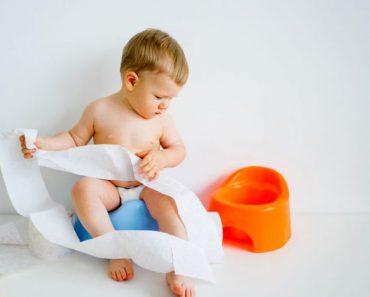 Como remover a fralda usando o método Montessori?
