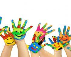 Duração das jornadas parcial e integral na educação infantil