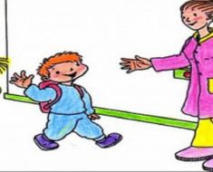 É necessário estabelecer uma rotina nas creches e pré-escolas?