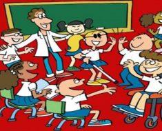 Qual a importância de matricular crianças deficientes na educação infantil