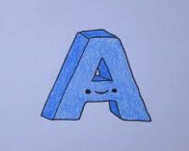 Tudo sobre a Letra A