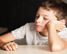 Você está colocando muita pressão em seus filhos?