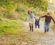 Ame quem você é e seus filhos vão amar a vida