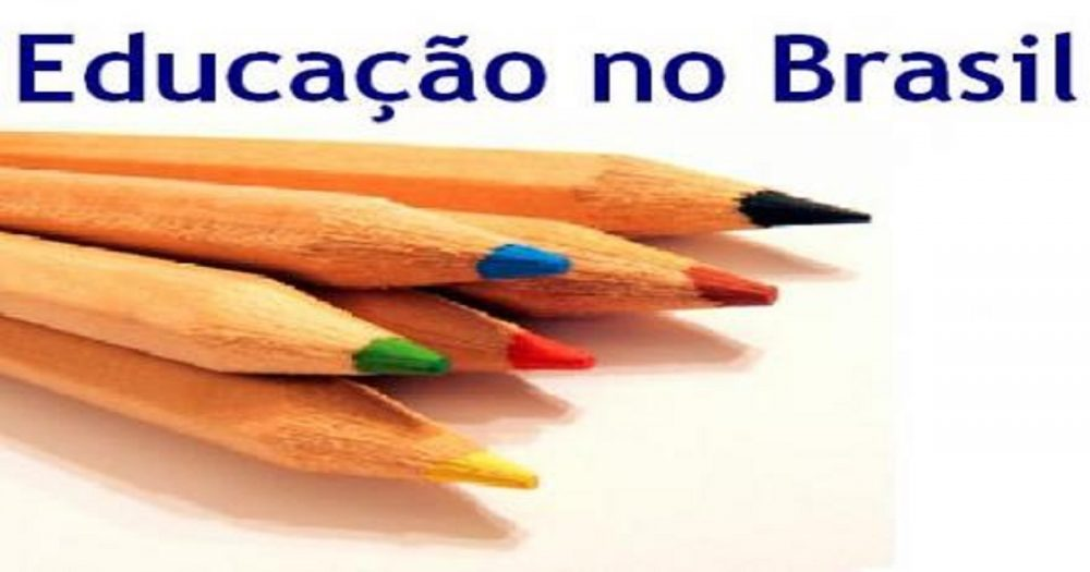 Educação no Brasil