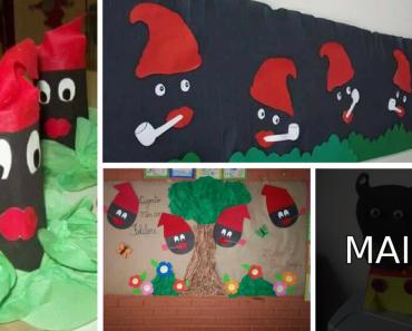 Ideias para trabalhar o folclore na escola