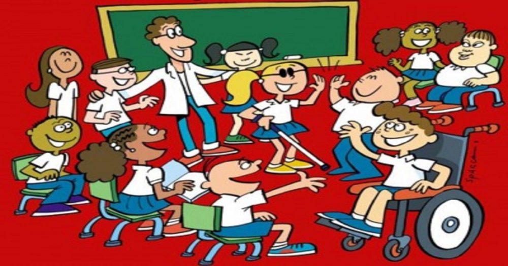 Como são as políticas públicas para a educação inclusiva