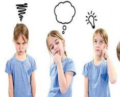 Permita que as crianças expressem seus sentimentos