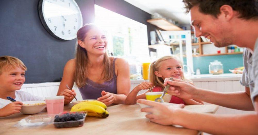 Por que é importante que as crianças implementem rotinas matinais?
