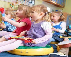 Quando levar meu filho ao jardim de infância?