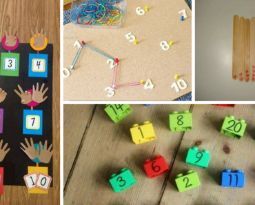 Sugestões de jogos e atividades lúdicas de matemática