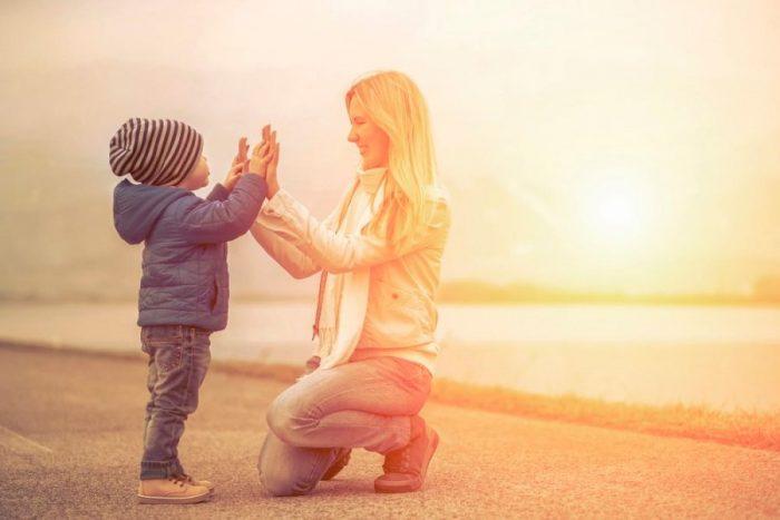 Sistemas de recompensa para crianças