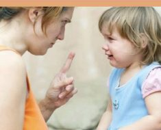 10 coisas que não devemos dizer para crianças