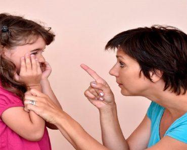 4 razões pelas quais seu filho precisa de disciplina