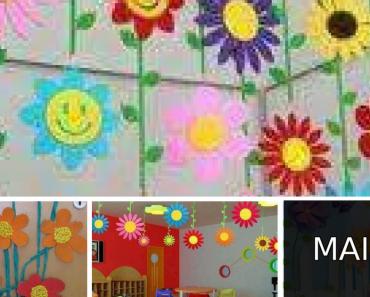 7 Ideias para Primavera na escola