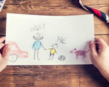 Dicas para interpretar o desenho das crianças sobre a família