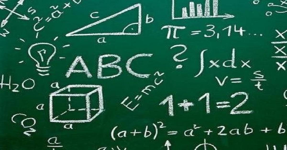 Pacote de Atividades de Matemática