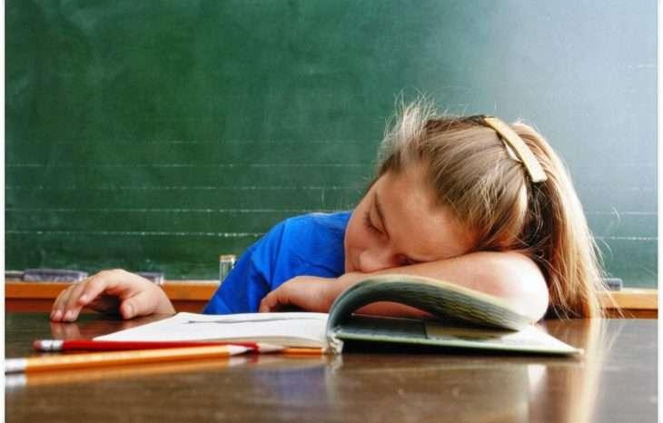 A criança e as dificuldades de aprendizagem