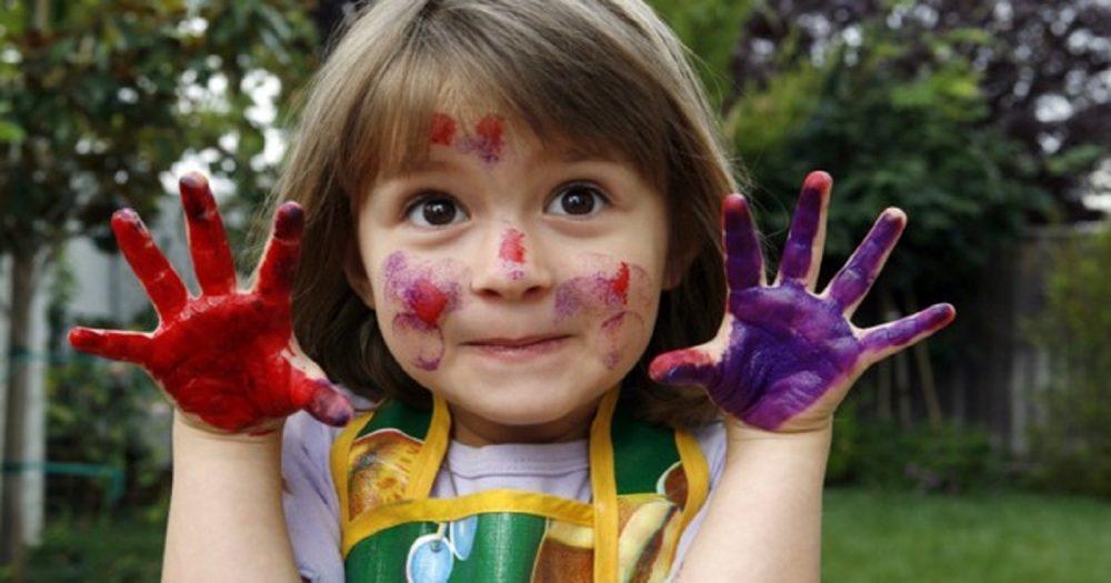 Benefícios de boas atividades para crianças de 5 anos