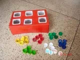 10 Ideias de brinquedos recicláveis
