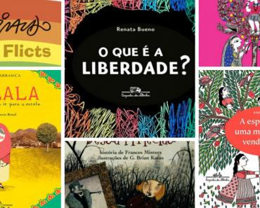 Livros para ensinar a importância dos direitos humanos as crianças